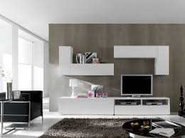 Wallunits Modular Wall Unit Composition 1 White Buy Online At Best Price