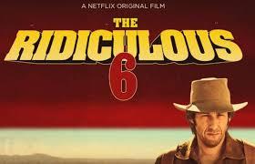 youtube film cowboy vs indian adam sandler s ridiculous 6 trailer released facebook says meh