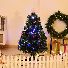 Pre Decorated Christmas Trees Artificial by Pre Decorated Christmas Tree Ebay
