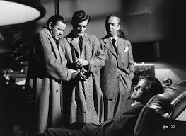 underworld film noir herbert marshall dan duryea and others in the 1950 film the