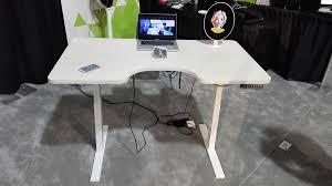 autonomous ai smart desk autonomous smartdesk standing desk review
