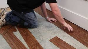 Loose Laminate Flooring Easy To Install Economical Envee Loose Lay Flooring A