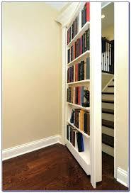Bookcase Closet Doors Door Bookcase Best 25 Door Bookcase Ideas On