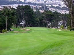 playing the top 100 golf courses in the world san francisco and