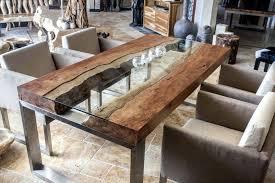 Esszimmertisch Rund Massiv Frisch Esstisch Holz Edelstahl Haus Ideen Ausziehbar Massiv Glas