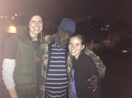 feeding the homeless on thanksgiving homeless man gets off streets dies a year later our friend