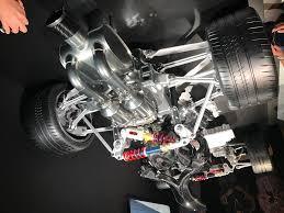 mercedes amg project one drivetrain secrets revealed nine cars