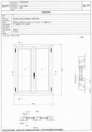 Bagno Dwg 100 infissi in pvc dama di luce i nobili porte scorrevoli
