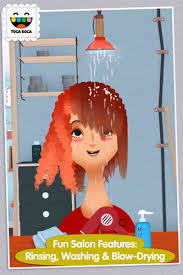toca boca hair salon me apk toca hair salon 2 apk 1 0 6