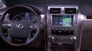 lexus gs 460 price suv 2018 lexus gx 460 premium interior sport design package test