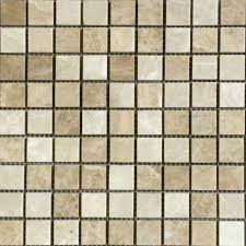 light mixed marble mosaic tile qdisurfaces