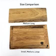 Black Cherry Laminate Flooring Live Edge Cutting Boards Live Edge Cheese Boards Artisanal Boards