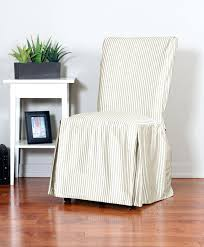 dining room chair slipcovers diy with arms slip cover white linen