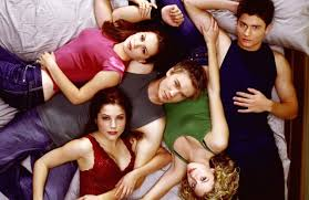 how one tree hill made matter study breaks