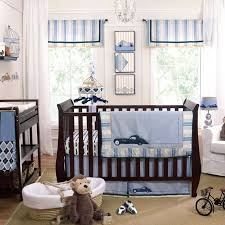 Sumersault Crib Bedding Sumersault Baby Bedding Nohs Rk Bg Sumersault Puppy Crib Bedding