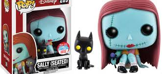 horror highlights the nightmare before nycc 2016 pop