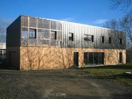 Comment Fabriquer Une Maison En Bois Le Bioclimatisme Un Concept Clé Pour Construire Sa Maison