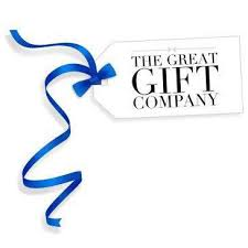 the great gift company customers up on presents