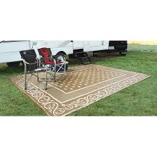 outdoor patio mats campers backyard and yard design for village