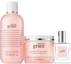 philosophy introduction to grace love fragrance trio page 1 philosophy introduction to grace love fragrance trio page 1 qvc com