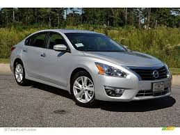 Nissan Altima Platinum - 2013 brilliant silver nissan altima 2 5 sl 70749695 photo 7