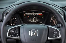 Honda Crv Interior Pictures 2017 Honda Cr V Previewed In Malaysia With 1 5 Vtec Turbo Autodevot
