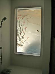 frosted glass window sans soucie art glass