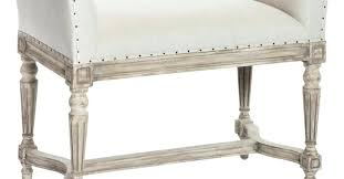 small padded bench benches small upholstered hall bench small