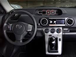 Scion Interior 2012 Scion Xb Interior Scion Xb Interior Style Dashboard