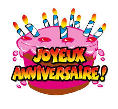 How To Pronounce Meme In French - happy birthday bon anniversaire quotes messages in french