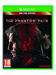 poche a pain metal gear solid v the phantom pain day one edition in offerta