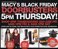 macy s black friday deals macy u0027s black friday deals 2016 u2013 full ad scan the gazette review