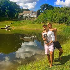 country house fredrik eklund s connecticut home