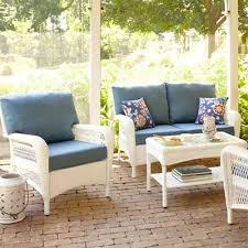 Replacement Cushions Patio Furniture by Outdoor Cushions Outdoor Furniture The Home Depot