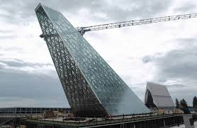 Coolest Architecture In The World The Best Architecture Of 2015 Their Modesty Becomes Them Wsj