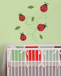 Decals Nursery Walls Bugs Nursery Wall Decals Nursery Graphical Interiors