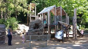 best rainy day parks and playgrounds around seattle and the