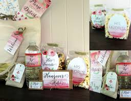 welcome baskets for wedding guests bag for your wedding guests
