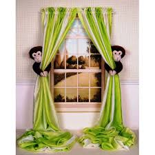 how to choose baby nursery curtains tips