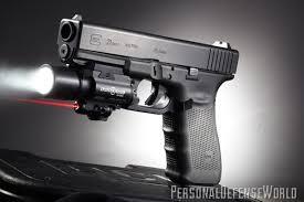surefire light for glock 23 glock 21 gen4