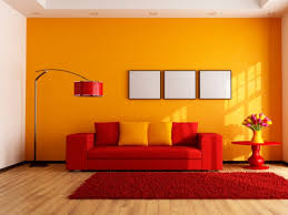 Colour Room By Color Room Pictures Red Combination 2017 Living Picture With