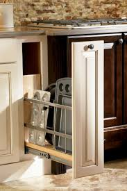 Kitchen Cabinet Pullouts by 17 Best Keepin U0027 It Clean Organization Ideas Images On Pinterest