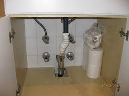 Installing A Vanity Top Bathroom Incredible Install A Vanity And Sink Plumbing Prepare