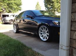 lexus wheels size aftermarket wheel owners post your setup page 150 clublexus