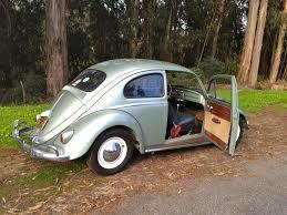 bug volkswagen 2007 1958 volkswagen beetle overview cargurus