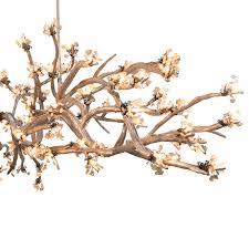 branch chandelier allan knightlighting chandeliers brandolini branch chandelier