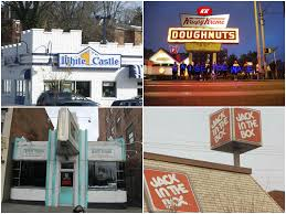 Oldest Restaurants In New York City Am New York 20 Restaurant Chains That Are Dead Or Dying In Upstate New York