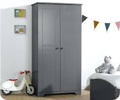 armoire chambre bebe armoire chambre armoire enfant nature anthracite