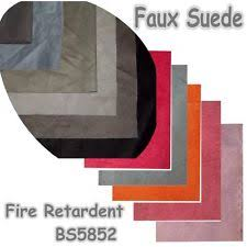 Caravan Upholstery Fabric Suppliers Fire Resistant Fabric Ebay
