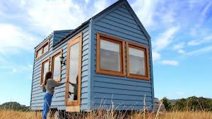 the rise of living small tiny house village set for melbourne